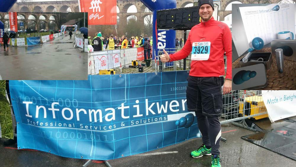 Bietigheimer Silvesterlauf: Laufteam gesucht